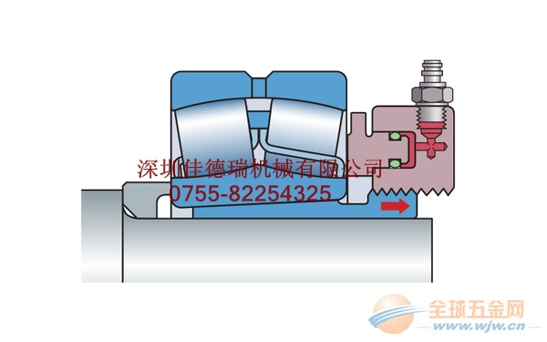 SKF液压螺母HMV 10E