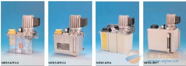 SKF_(VOGEL),德国齿轮润滑泵MFE5-BW3-2
