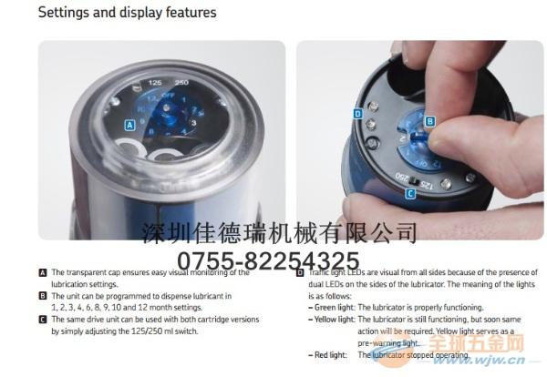 SKF机电驱动TLSD125/WA2,TLSD250/WA2