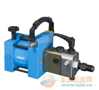 SKF THAP液压联轴器装卸气动泵