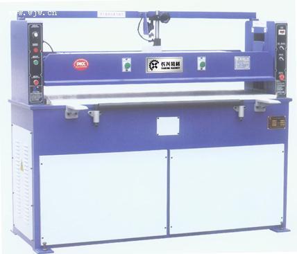 供应滤材裁切机