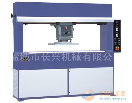 厂家供应全自动移动式液压下料机