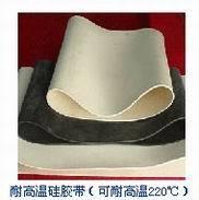 制袋机硅胶带(图)
