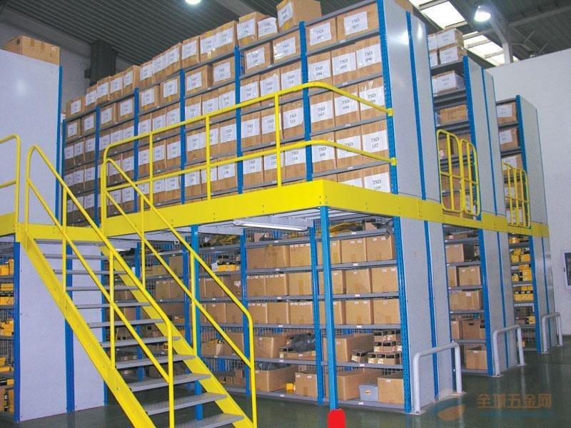 货架 阁楼货架 青岛阁楼货架 青岛阁楼货架供应商 青岛阁楼货架哪里有