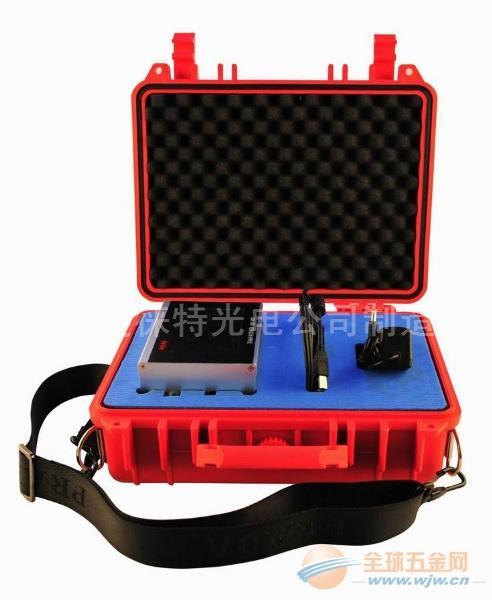 GD-8 高速限速器测试仪