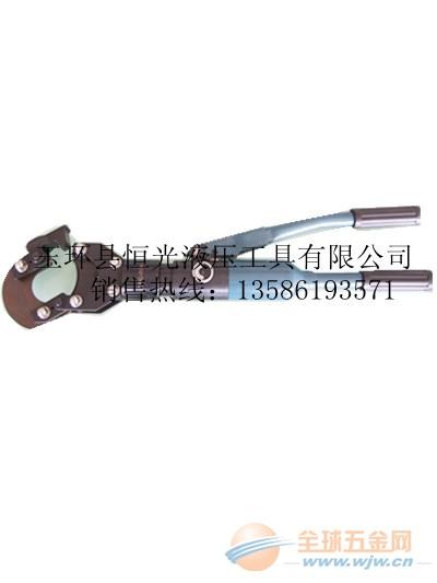 丽水电缆断线钳线缆切刀