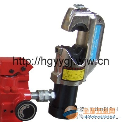 阳江手动液压钳压线钳电缆液压钳电工压线钳厂家直供