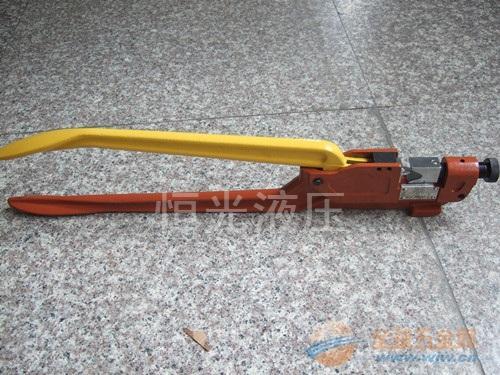 资阳手动液压钳压线钳电缆液压钳电工压线钳厂家直供