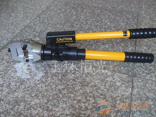 洛阳手动液压钳压线钳电缆液压钳电工压线钳厂家直供