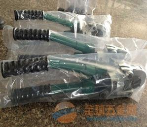 大同手动液压钳压线钳电缆液压钳电工压线钳厂家直供