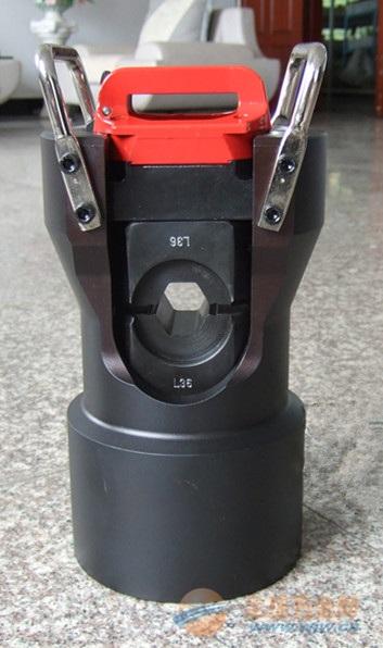 液压角钢切断机_液压角钢切断机玉环厂家直销_CAC-110角钢切断机