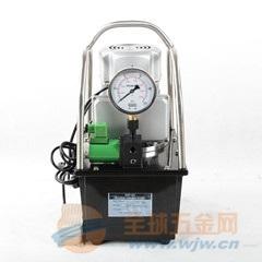 恒光液压泵站,电磁阀静音型电动泵浦