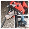 电动角钢切断机_CAC-75/CAC-110电动角钢切断机