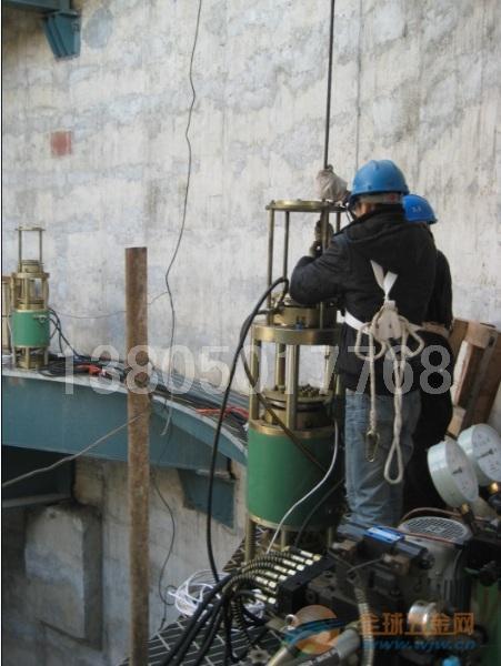 河南液压提升千斤顶厂家直销