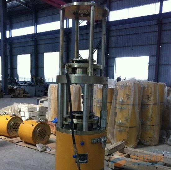 湖北TS系列液压提升系统生产厂家