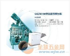 广西柳州智能压浆机