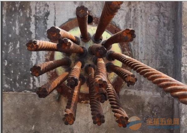 供应广西工具锚工作锚工具夹片