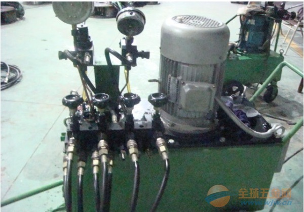 湖南ZB系列超高压电动油泵厂家价格
