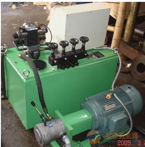 供钢绞线液压提升设备