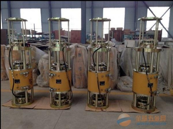广西液压提升千斤顶同步整体提升施工技术简述