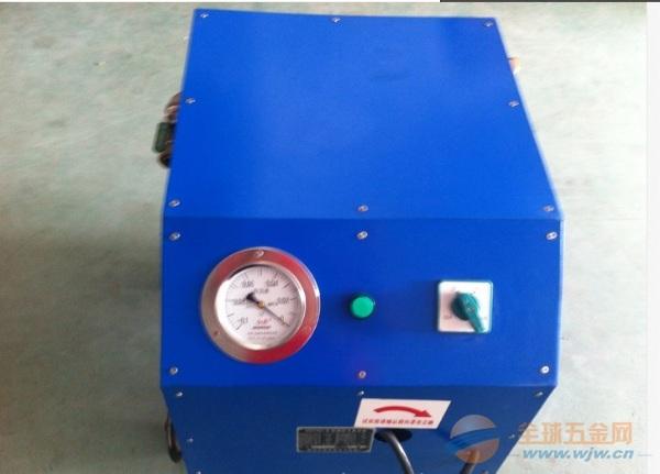 柳州雷姆S2-2型压浆真空泵多少钱一台