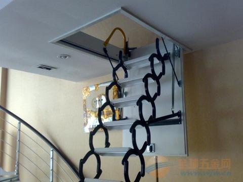 阁楼楼梯装修图,室内阁楼楼梯图片大全,客厅