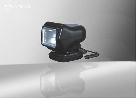 车载遥控探照灯,车载遥控探照灯