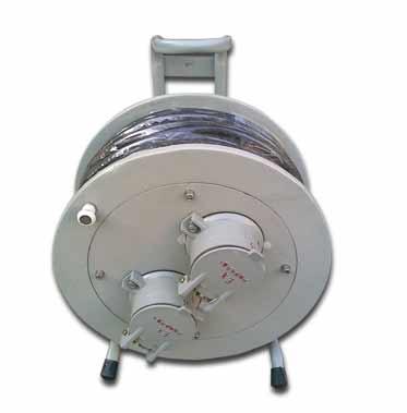BXD51-口P系列防爆检修电缆盘 移动式防爆电缆盘