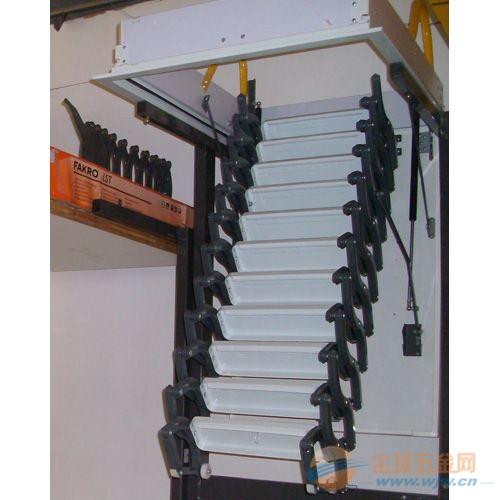 无锡阁楼楼梯 阁楼楼梯装修效果图