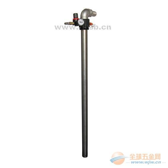 不锈钢70S气动防腐化工液体桶装泵