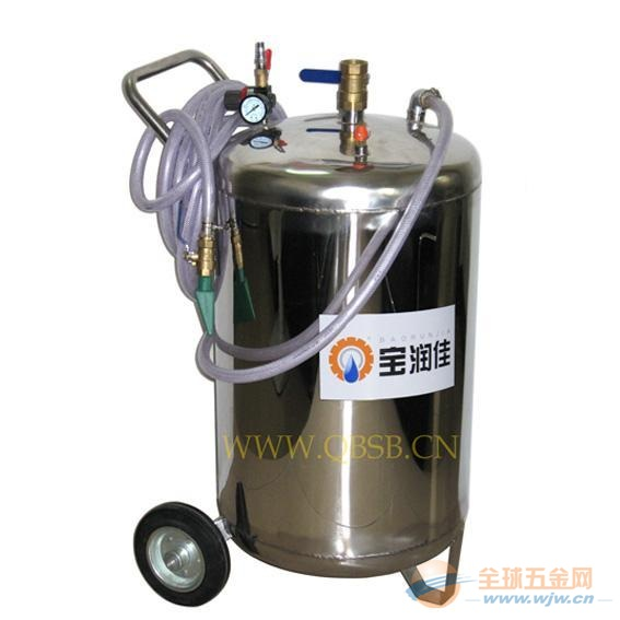3380S高品质不锈钢泡沫清洗机