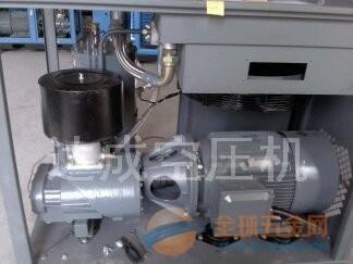 龙溪伺服空压机维修热线