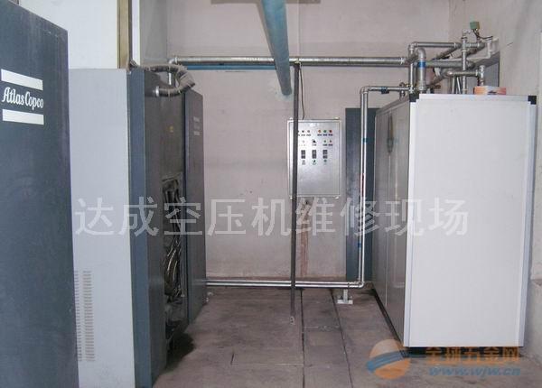 惠州开山螺杆机保养服务