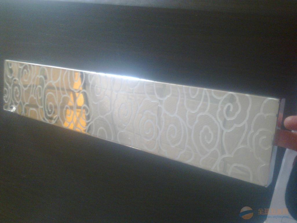 专业供应不锈钢板制作
