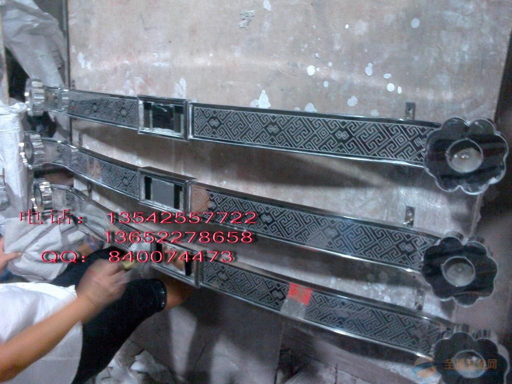 不锈钢加工厂专业制造品质可靠