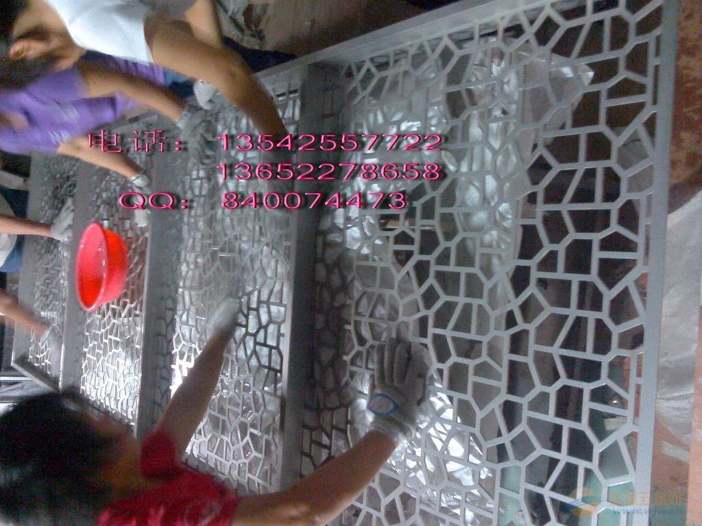 广州不锈钢屏风加工厂技术好做工精细