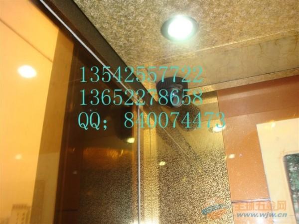 深圳不锈钢电梯花板厂家