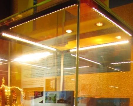 长沙LED珠宝灯-LED珠宝灯价格-质保3年的LED珠宝灯