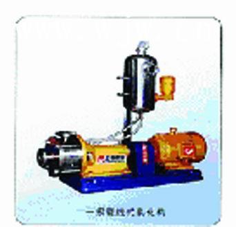 供给管线式乳化机,乳化机