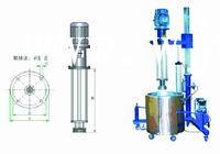 高剪切混合乳化机,乳化机