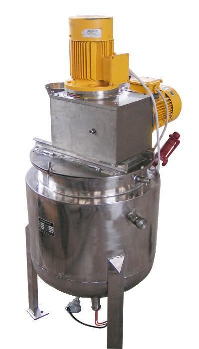 供应乳化机,高剪切混合乳化机