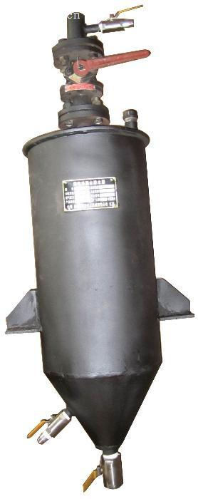 干式悬挂式排水器,排水器