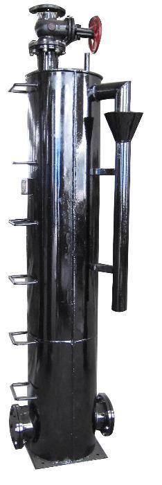 供应煤气排水器