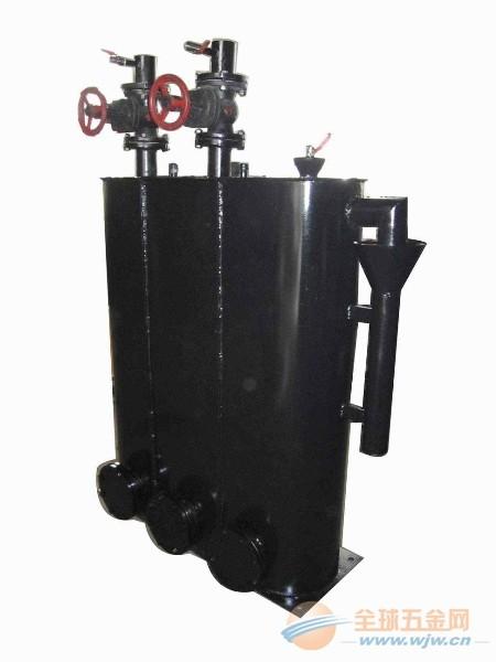 双管排水器,排水器生产厂家,双管排水器价格如何?【图】