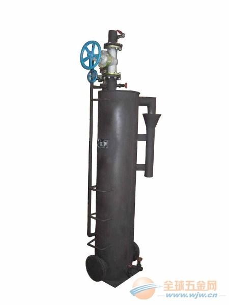 PS系列立式排水器参数|PS系列立式排水器工作原理|PS系列立式排水器价格