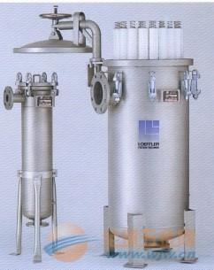 供应多滤芯过滤器|专业品质,价格公道|多滤芯过滤器报价