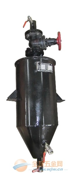 供应干式悬挂式煤气冷凝水排水器|可定制加工,长江化工提供专业的服务