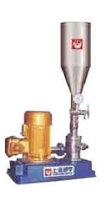 长江化工供应灌装遁环式乳化机,专业制造,正品