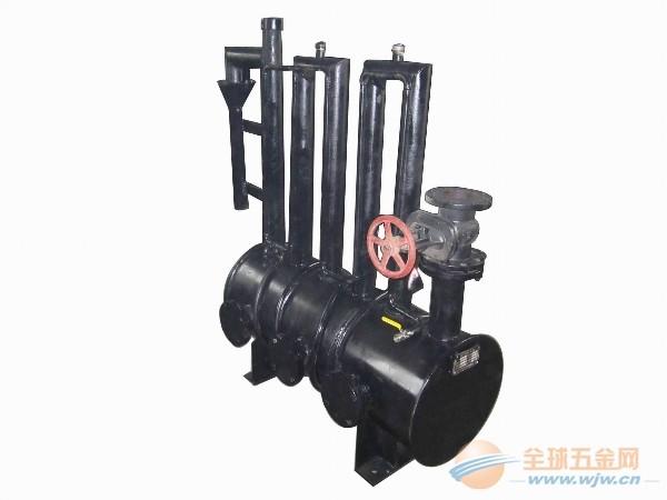 2012促销价,盘管卧式排水器|大量供应盘管卧式排水器