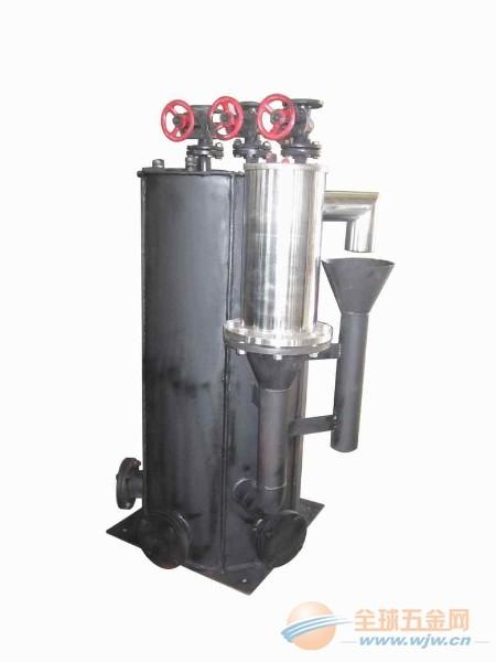 三管煤气排水器安全使用方法|三管煤气排水器规格|三管煤气排水器种类
